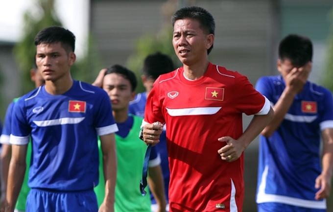 U20 Việt Nam chuẩn bị sẵn sàng gặp đội bóng trẻ của Đức