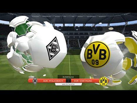 Monchengladbach vs Dortmund, 23h30 ngày 22/04: Lấy lại niềm tin