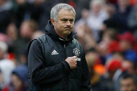 Mourinho yêu MU: Vì Old Trafford không bao giờ phản bội