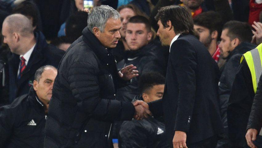 MU-Mourinho lật mặt nạ Conte: Chelsea coi chừng cú sảy chân thế kỷ