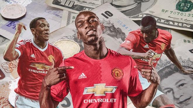 Tin chuyển nhượng 29/04: M.U sẽ chi 400 triệu trong mùa Hè; Arsenal tính gây sốc với Mbappe