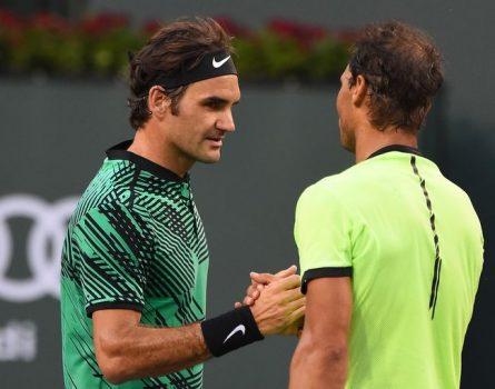 Tin thể thao HOT 20/4: Lộ mưu kế Nadal dành cho Federer