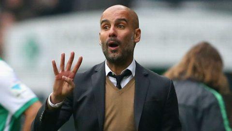 Man City cuồng vọng: Guardiola 'ăn bốn' hoặc ra đường