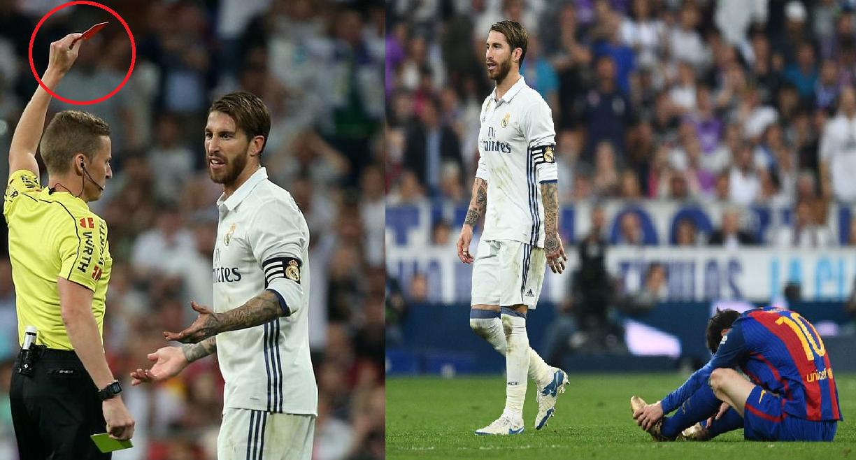 """Không phải Ramos đây mới là """"kẻ tội đồ"""" khiến Real gục ngã trước Barca"""