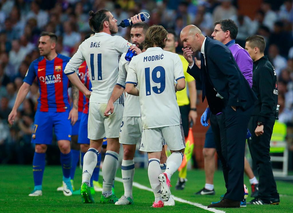 """Điểm tin sáng 26/04: Real Madrid nhận tin """"sét đánh"""""""