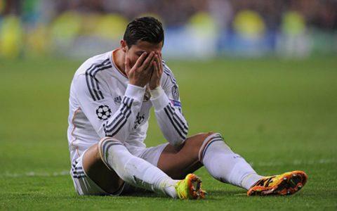 Có âm mưu LẬT ĐỔ Ronaldo ở Real Madrid?