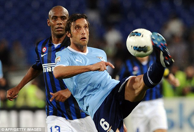 HOT: Cựu tuyển thủ Italia muốn tới HAGL