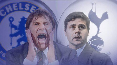 Trước vòng 35 Premier League: Khúc cua quyết định