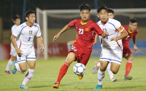 Kết quả bốc thăm vòng loại U16, U19 châu Á: Việt Nam may đến không tưởng!