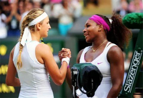Tin thể thao HOT chiều 21/4: Serena có bầu, kình địch chúc mừng