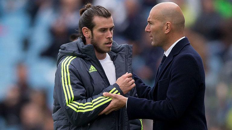 2 ngôi sao công khai đòi ra sân đá thay vị trí của Bale ở Siêu kinh điển