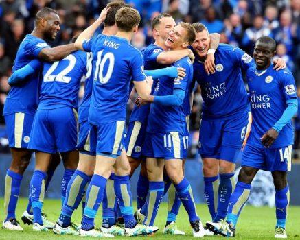 SỐC: Đội lọt vào tứ kết Champions League cũng không bằng đội… bét bảng Ngoại hạng Anh