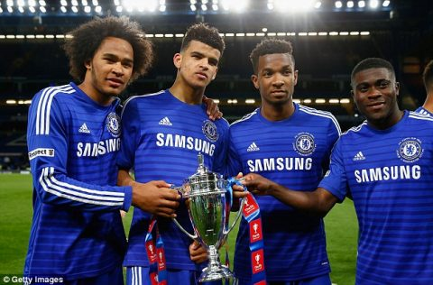 Liverpool xác nhận sở hữu sao mai đang lên của Chelsea