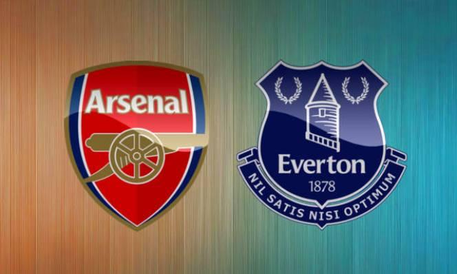 Arsenal vs Everton, 21h00 ngày 21/05: Động lực từ top 4