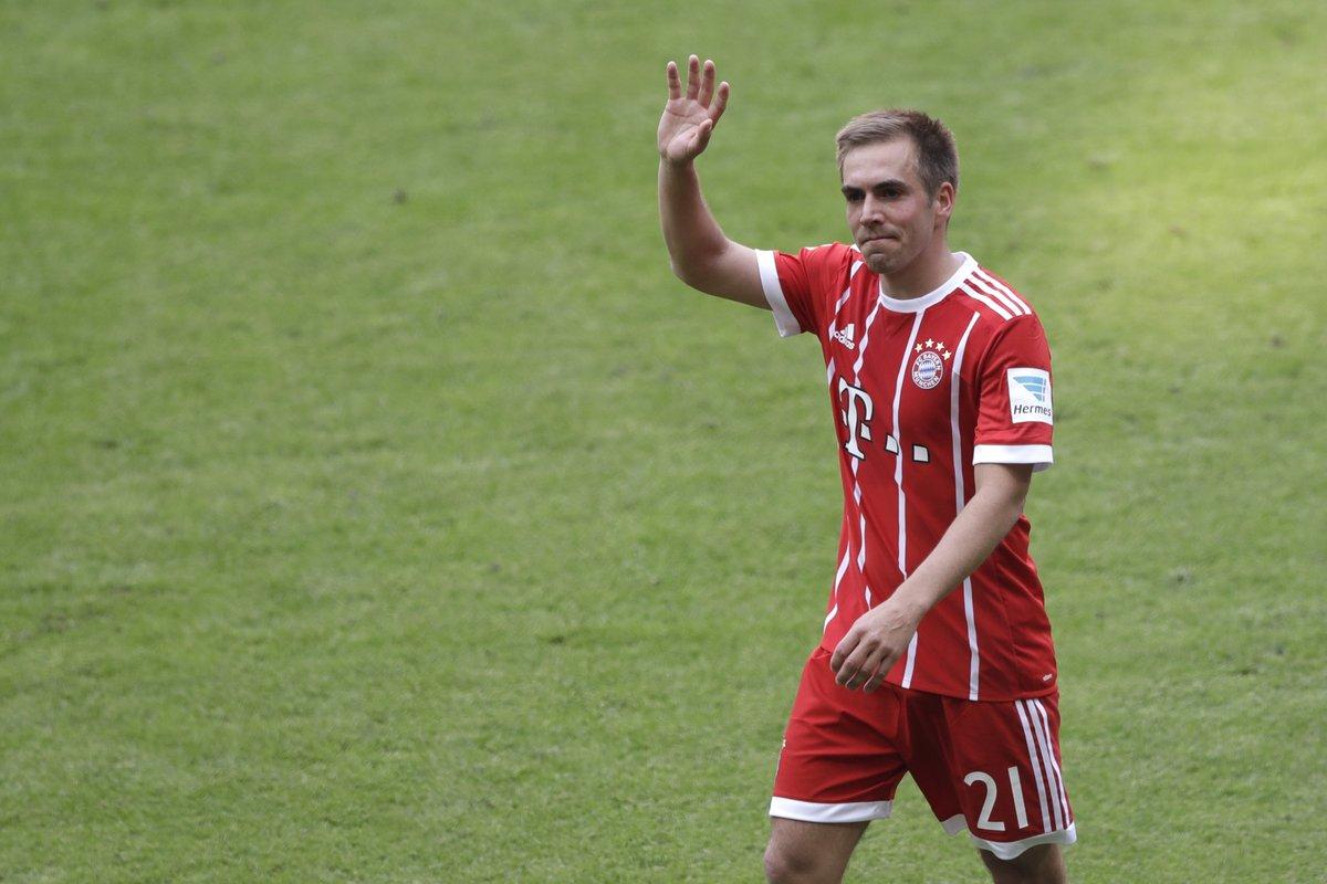 Philipp Lahm: Trường hợp đặc biệt không lời giải trong lịch sử bóng đá