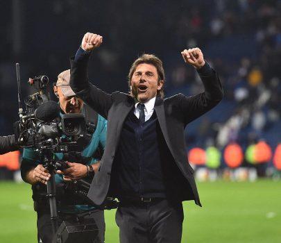 HLV vô địch Premier League: Người Ý là số 1!