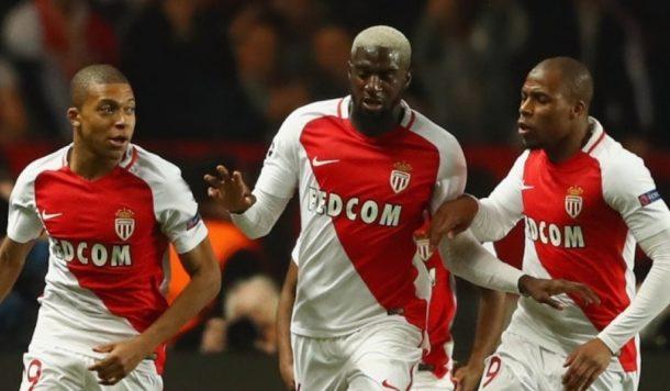 Varane dụ dỗ sao Monaco tới Real Madrid