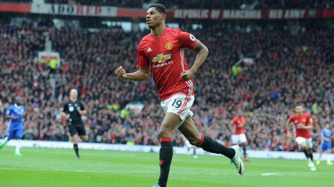 Đội hình kết hợp Arsenal & Man Utd: 8 Quỷ đỏ + 3 Pháo thủ
