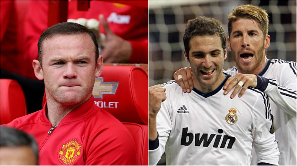Điểm tin chiều 11/05: Rooney vẫn muốn 'ngồi mát ăn bát vàng'; Ramos tuyên bố bắt chết Higuain;