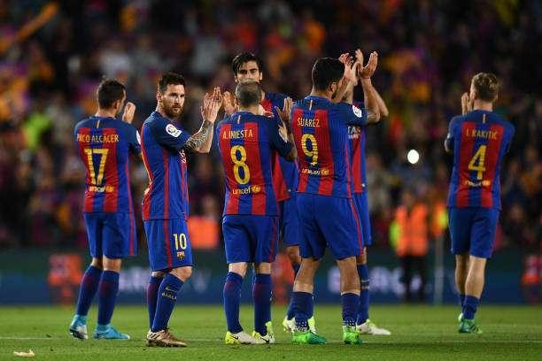 4 cái tên đầu tiên phải rời Barca: Bất ngờ Mascherano