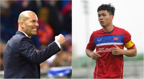 Điểm tin sáng 14/5: Real thưởng nóng cho Zidane trước thềm CK C1; HLV U20 Argentina nhận xét bất ngờ về Công Phượng