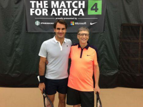 Tin thể thao HOT 1/5: Federer xác nhận dự Roland Garros