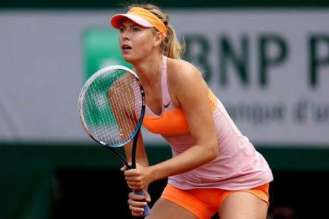 Tin thể thao HOT 4/5: Wimbledon không ưu ái Sharapova