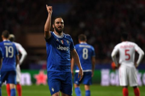 Juventus phô trương đẳng cấp, HLV Monaco phục sát đất