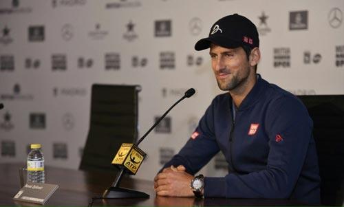 """Tin thể thao HOT 8/5: Djokovic """"bật mí"""" về HLV mới"""