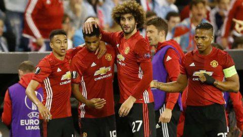 """MU phải """"sống chết"""" ở Europa League: Của một đống tiền"""