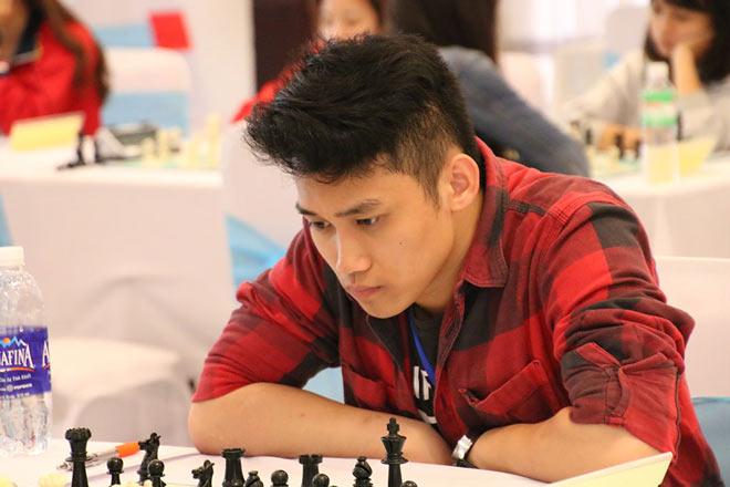 Tin thể thao HOT 18/5: Kỳ thủ 20 tuổi hạ cao cờ số 2 Trung Quốc