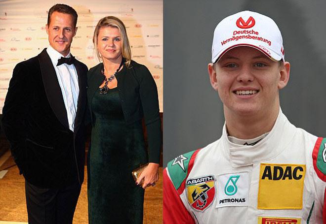 Vận hạn Schumacher: Bố chưa tỉnh, con đau đầu vụ tống tiền 22 tỷ VNĐ