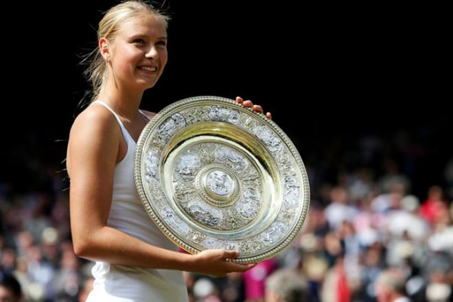 Tin thể thao HOT 20/5: Sharapova không cần suất đặc cách Wimbledon