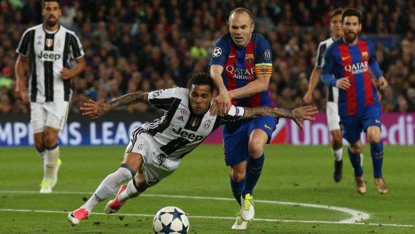 Điểm tin chiều 25/05: Juventus bất ngờ nhắm siêu sao Barca