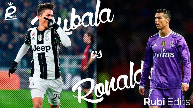 """Chung kết cúp C1 Real – Juventus: """"Messi mới"""" đấu Ronaldo, chào hàng Barca"""