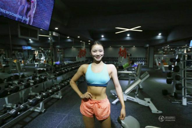Tin thể thao HOT chiều 30/5: Nữ sinh Trung Quốc lộ bí quyết vô địch thể hình