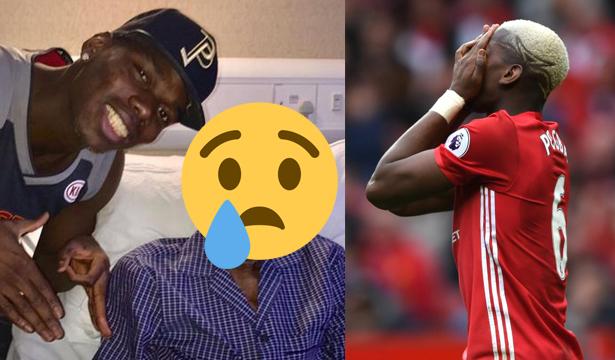 Pogba nhận tin sốc từ gia đình, MU sẽ gặp khó tại chung kết EUROPA League
