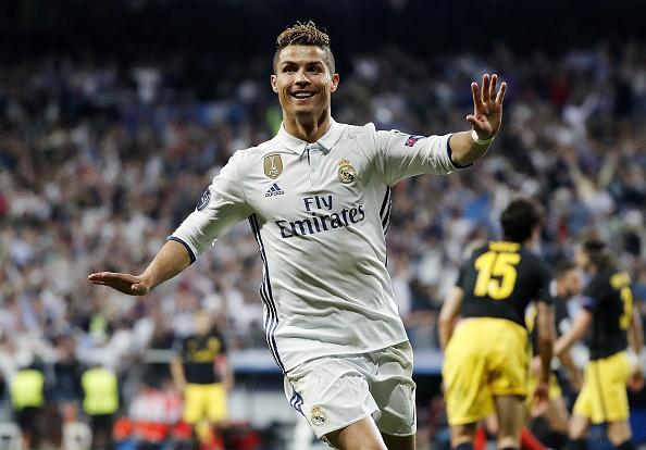 Điểm tin chiều 03/05: Ronaldo bị kiểm tra doping; Real lập kỳ tích tại Bernabeu