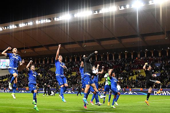 GÓC NHÌN: Juventus và sứ mệnh lịch sử