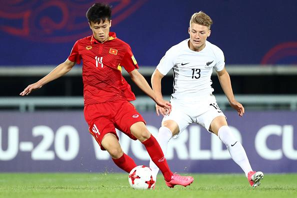 U20 Việt Nam vs U20 Pháp, 15h00 ngày 25/5: Toan tính để mơ kỳ tích vòng 1/8