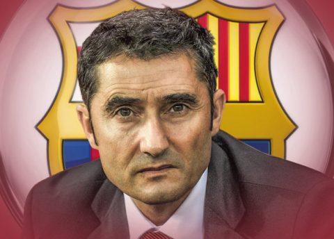 Những điều cần biết về tân HLV trưởng Barca