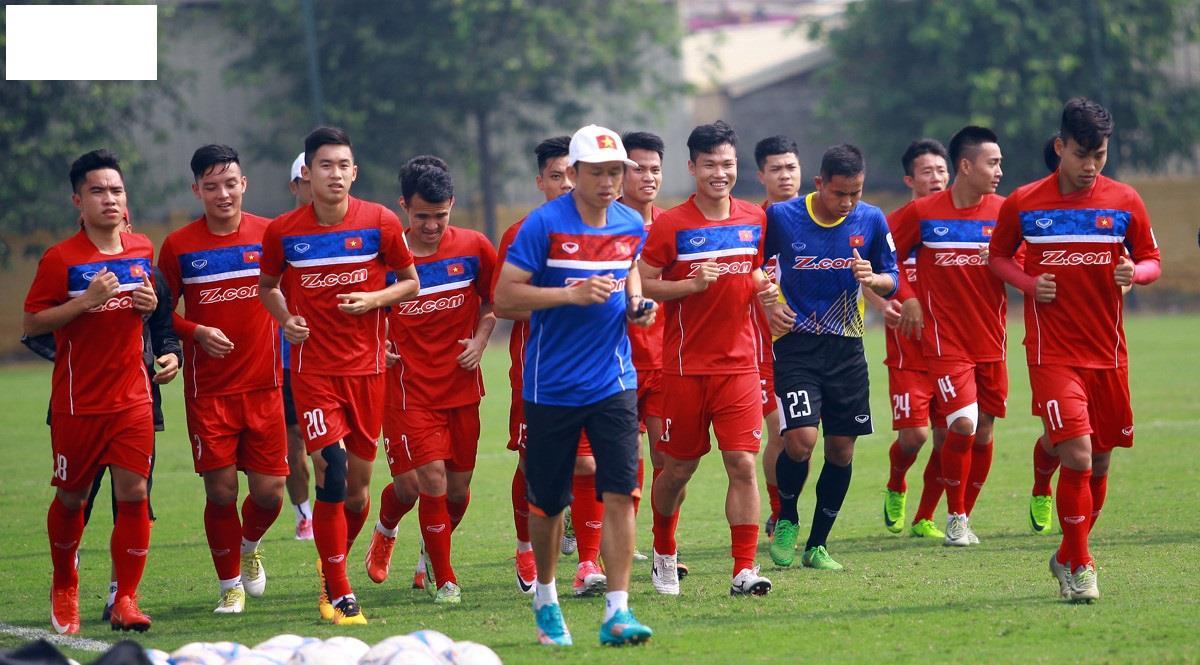 U22 Việt Nam chắc chắn mất 2 trụ cột trận gặp U20 Argentina