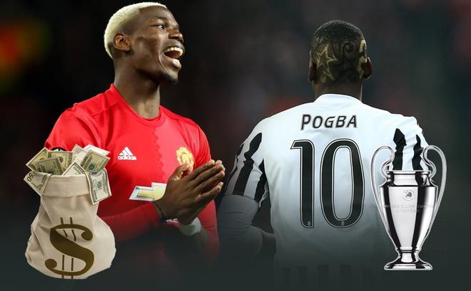 Pogba có nên hối hận vì đã bỏ Juve để trở lại Man United?