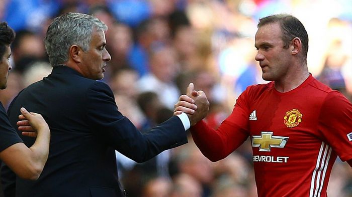 Điểm tin chiều 29/5: Mourinho sẽ dứt khoát với Rooney