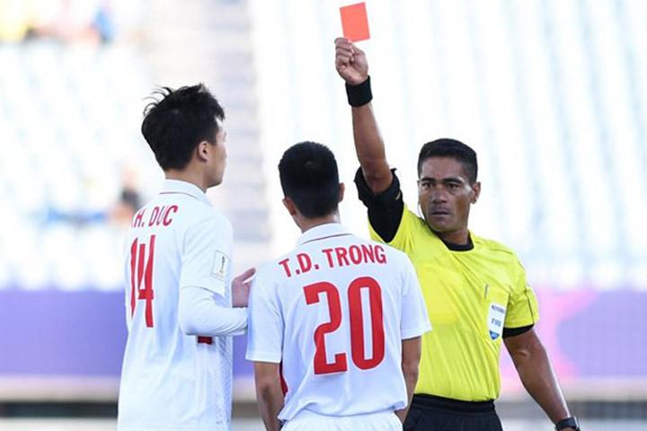 U20 Việt Nam hoàn toàn có thể bị loại chỉ vì yếu tố không ngờ này