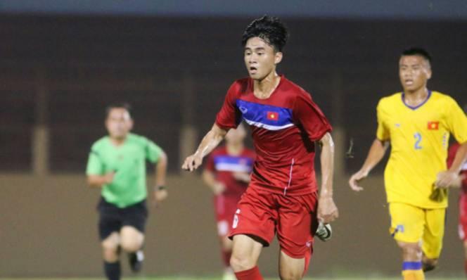 Góc Nhìn U20 Việt Nam: Phan Thanh Hậu – Người không phổi