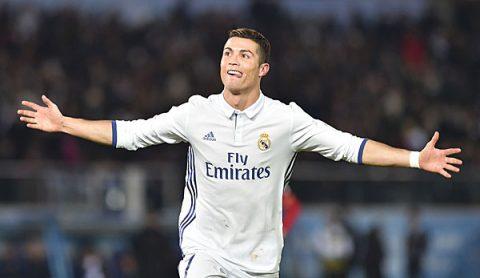 Cúi đầu trước 19 kỷ lục săn bàn khủng mà Ronaldo đang nắm giữ