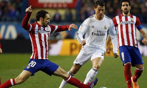 """Bán kết Champions League: Real còn """"bùa hộ mệnh'?"""