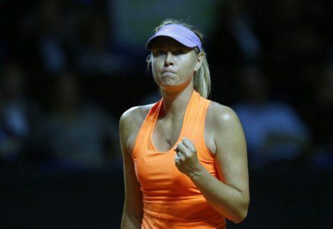 Tin thể thao HOT 16/5: Sharapova nhận tin cực vui