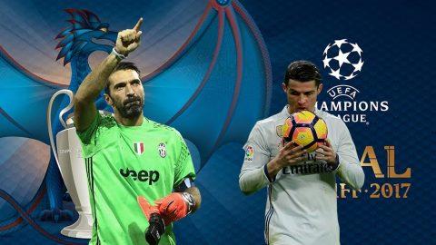 Chung kết Real Madrid – Juventus: Nỗi ám ảnh lịch sử